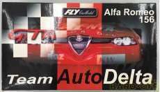 TEAM AUTO DELTA ALFA ROMEO 156|FLY