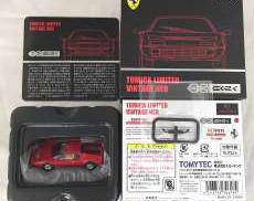 TOMICA LIMITED 512BBi|TOMYTEC