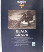 BLACK GRARD|WAVE