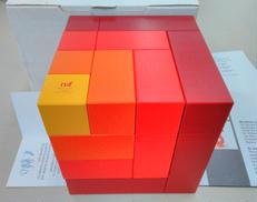 Cubicus キュービックス naef ネフ社