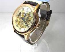 オレオールクラシック 自動巻き時計 AUREOLE CLASSIC