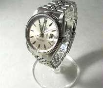 ROLEX ロレックス デイトジャスト 自動巻き腕時計|ROLEX