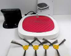 ロボット掃除機 ECOVACS