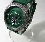 FOSSIL フォッシル クロノグラフ 腕時計 FOSSIL