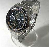 SEIKO セイコー ソーラークロノグラフ 腕時計|SEIKO