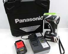 Panasonic パナソニック 充電式インパクトドライバー PANASONIC