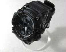 G-SHOCK ジーショック アナログ腕時計 ソーラー充電式 CASIO
