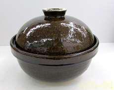 長谷園 いぶしぎん(大) 煙の出ない燻製鍋|長谷園