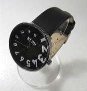 KLON クローン クォーツ・アナログ腕時計|KLON