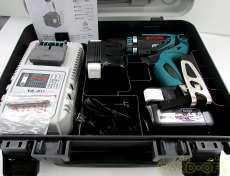 充電式ドライバードリル|RYOBI