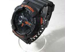 G-SHOCK ジーショック アナログ・デジタル腕時計 CASIO