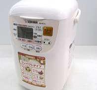ZOUJIRUSHI 象印 自動ホームベーカリー 1斤|ZOJIRUSHI