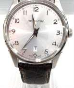 クォーツ・アナログ腕時計/HAMILTON|HAMILTON