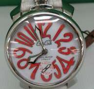 自動巻き腕時計|Gaga Milano