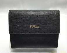 フルラ 二つ折り財布 Wホック コンパクトウォレット|FURLA