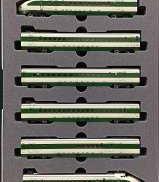 200系東北・上越新幹線6両基本セット KATO