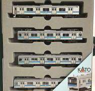 205系3100番台 仙石線色 4両セット KATO