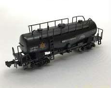 ED19+タキ10600セメント輸送列車〈明星セメント〉|KATO