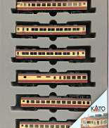 475系6両増結セット KATO