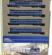国鉄14系特急客車セット TOMIX
