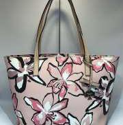 ケイトスペード トートバッグ 花柄 フラワー ブルーム|KATESPADE