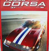 2021年 ROSSO CORSA カレンダー ROSSO CORSA