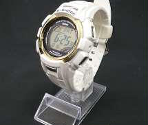 クォーツデジタル腕時計|CASIO