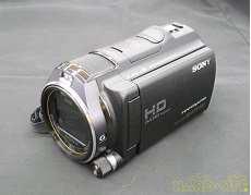 デジタルビデオカメラ|SONY