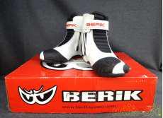 バイク用ショーツブーツ BERIK
