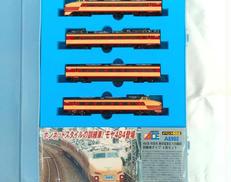 勝田電車区 K26編成 訓練車 MICRO ACE