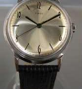 手巻き腕時計 TIMEX