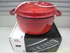 鍋|STAUB