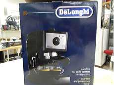 エスプレッソマシン|DeLonghi