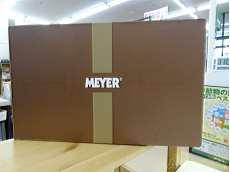 調理器具関連 MEYER