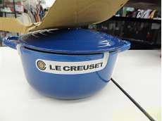 鍋 LE CREUSET