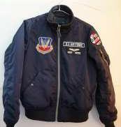 USAF70周年記念 MA-1 AVIREX