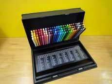 ユニカラー100色|三菱鉛筆
