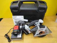 18V充電式パワーカッター PANASONIC