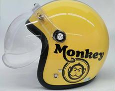 モンキー ジェットヘルメット|HONDA