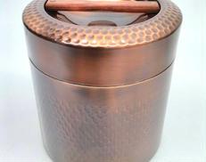 容器 純銅