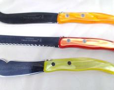 ナイフ3点セット|CLAUDE DOZORME