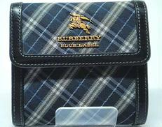 3つ折財布|BURBERRY