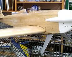大型エンジンラジコン飛行機|ラジコン飛行機