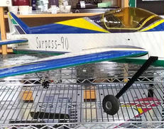 大型ラジコン飛行機|ラジコン飛行機