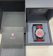 腕時計 Swiss Armyメンズナイトビジョン VICTORNOX