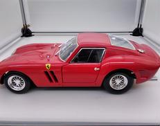 フェラーリ250GT ホットウィール