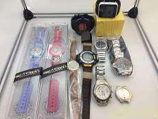 腕時計まとめ売り 保証なし SEIKO CITIZEN他