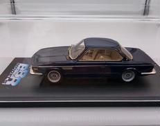 BMW 3.0 CSI 1972 BBR