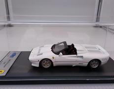 フェラーリ288GTOスパイダー BBR