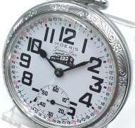 鉄道時計|MOERIS
